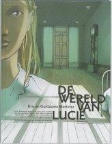 De wereld van Lucie 002 Het zwarte monster … overleven …