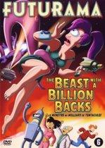 Futurama - The Beast With A Billion Backs (dvd)