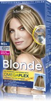 Schwarzkopf Blonde Coupe de Soleil Easy Highlighter M3+ Haarverf - 1 stuk