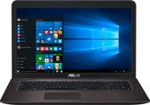 Asus VivoBook R753UA-TY573T - Laptop - 17.3 Inch