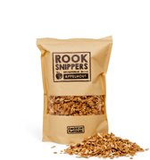 Smokin' Flavours Rooksnippers 1700 ml appel