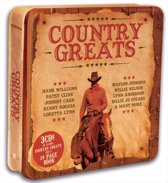 Country Greats speciale uitgave