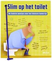 Deltas Slim Op Het Toilet