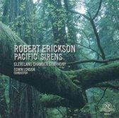 Erickson: Pacific Sirens