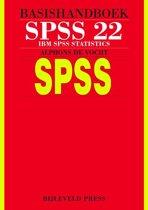 Basishandboek SPSS 22