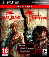 Dead Island + Dead Island Riptide (Double Pack)