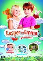 Casper en Emma Filmbox: Beste Vriendjes + Wintersport + Safari