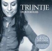 CD cover van Trijntje Oosterhuis (incl. bonus-DVD) van Trijntje Oosterhuis