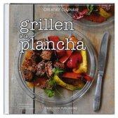Creatief Culinair - Grillen a la Plancha!