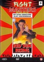 Red Sun Rising (dvd)