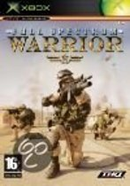 Full Spectrum Warrior /Xbox