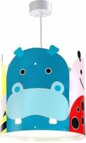 Dalber Big Friends - Hanglamp - Multicolor