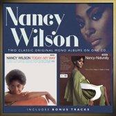 Today My Way / Nancy Naturally