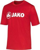Jako Funtioneel Promo Shirt - Voetbalshirts  - rood - XXXL