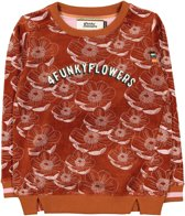 4funkyflavours Trui/sweater/vest - This Kind Of Lovin' - Maat 122-128
