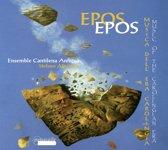 Epos Music Of The Carolingian Era