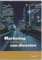 Marketing Van Diensten