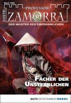 Professor Zamorra - Folge 1093