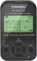 Yongnuo YN622C-TX Wireless TTL Flash Trigger voor Canon