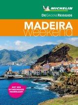 De Groene Reisgids - Madeira weekend