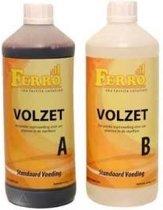 Ferro Volzet A&B (aarde&hydro) 1 ltr
