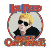 Sally Can't Dance (Remastered Edition)