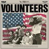 Volunteers -Hq/Gatefold-