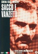 Sacco E Vanzetti (dvd)