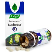 A.Vogel Dormeasan Nachtrust - 60 Tabletten