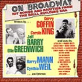 On Broadway: Hit Songs And Rarities From The...