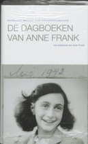 De Dagboeken Van Anne Frank