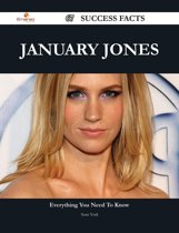 January Jones 67 Success Facts - Everything you need to know about January Jones
