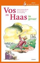 Vos en Haas - Vos en Haas in gevaar
