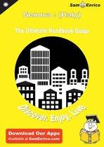 Ultimate Handbook Guide to Genova : (Italy) Travel Guide
