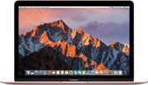Apple MacBook (2017) - 12 inch - 256 GB - Rose Goud