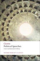 CICERO:POLITICAL SPEECHES OWC P