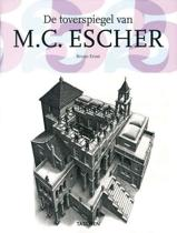 The Magic Mirror of M.C. Escher