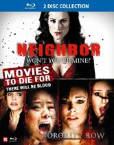 Neighbor/Sorority Row