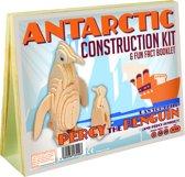 Animal Construction Kit - Antartic Percy Penguin