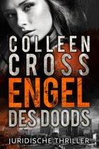 Katerina Carter juridische thrillerserie 3 - Engel des doods