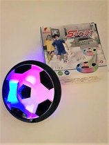 Hover Ball met LED-verlichting hoverball