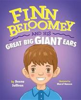 Finn Beloomey and His Great Big Giant Ears