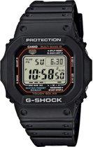 Casio G-Shock GW-M5610-1ER - Horloge - 41 mm - Kunststof - Zwart