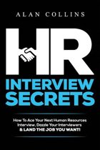 HR Interview Secrets