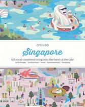 CITIx60 City Guides - Singapore