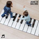 Piano speelmat
