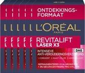 Loreal Paris Revitalift Laser X3 Dagcreme P15 Voordeelverpakking