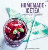 Homemade Icetea