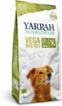 Yarrah Biologisch - Vega Ultra Sensitive - Hondenvoer - 2 kg