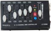 Ibiza Light LC12DMX 12-kanaals dmx controller